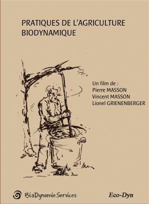 DVD : Pratiques de l'agriculture biodynamique