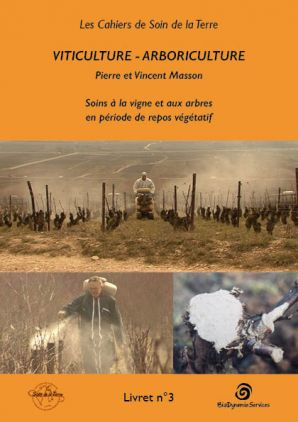 Viticulture - Arboriculture, soins à la vigne et aux arbres en période de repos végétatif