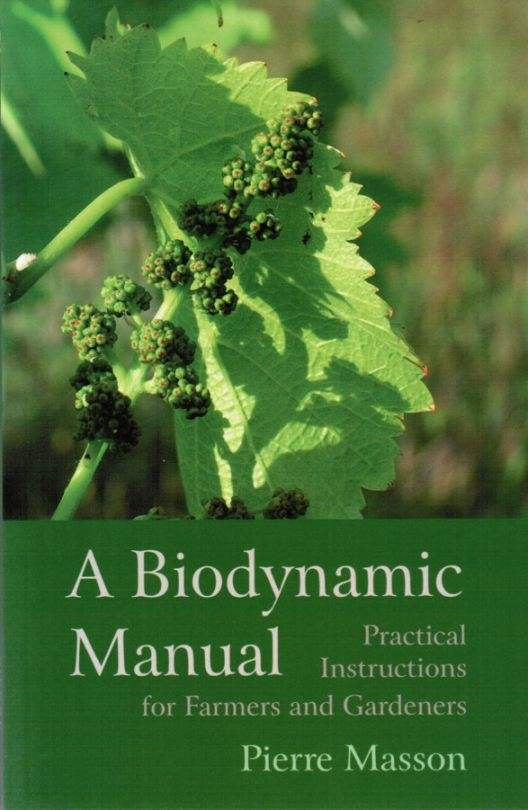 biodyn manual front