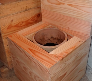 Storage boxes for biodynamic preparations