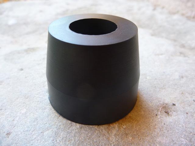 Joint caoutchouc pour la base de pompe - Ref : 0330043
