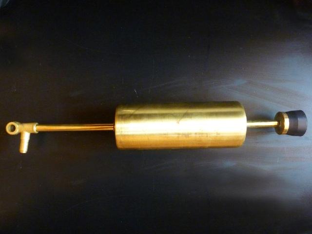 Pompe complète - modèle Sfida ou Bivi