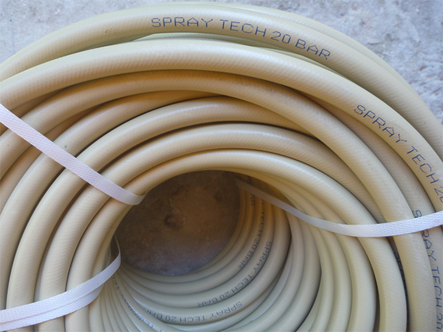 meter hose
