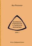 Conférences d'introduction d'Alex Podolinsky - Tome 1
